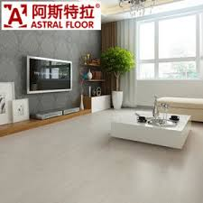 china u groove white color waxed laminate flooring china