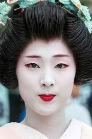 Geisha Hairstyles Vintage Japanese Kanzashi Geisha Hair Comb Pin Set Geisha Hair