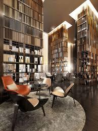 modern home library interior design furniture best modern home library interior style 20 modern