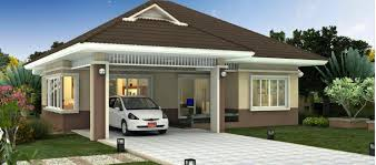 Architectural House Plans by Small Houses Plans For Affordable Home Construction 4