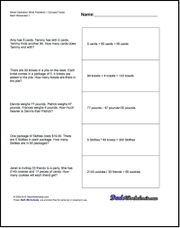 Free Algebra 2 Worksheets Th Grade Math Printable Worksheets Algebra For Common Core Graders