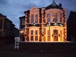 hotels accommodation near weston super mare golf club weston