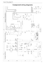 wiring diagram fh