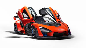 lego mclaren mclaren senna shortnose rendering still looks like a lego car