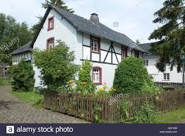 Haus Deutschland Deutschland Kreis Euskirchen Nettersheim Haus Neben Dem Stock
