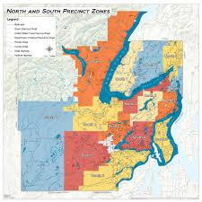 County Map Washington by Patrol Zone Map Mason County Sheriff U0027s Office Mason County