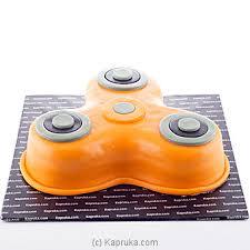 kapruka com kapruka fidget spinner cake cake kapruka