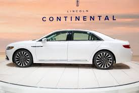 lincoln continental lincoln continental sales total 1 167 units in january 2017