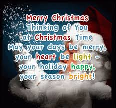 wishing merry christmas quotes
