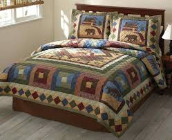 log cabin style quilt patterns lodge style quilt patterns lodge style quilt racks top cabin creek