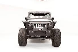 jeep truck 2017 grumper fab fours