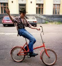 Bike Meme - create meme crazy crazy to reinvent the wheel bike day