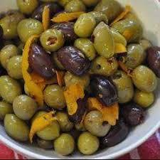 italian olives italian baked olives recipe all recipes uk