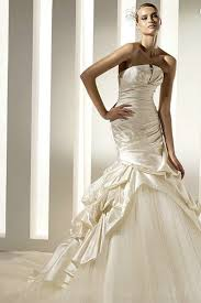 amazing wedding dresses buy cheap satin and organza ruched bodice amazing wedding dresses