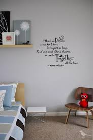 cute sayings for home decor wall decal for baby room silhouette pinterest wall decals