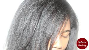 how to trim relaxed hair 77 how to trim transitioning to natural hair dusting relaxed