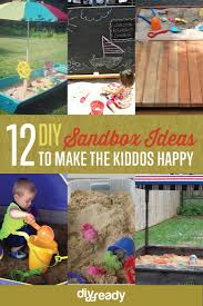 sandbox ideas diy projects craft ideas u0026 how to u0027s for home decor
