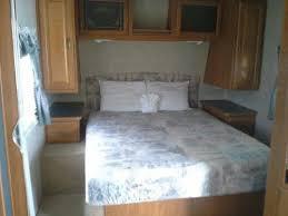 1 bedroom trailer older model trailer rental inside a 1 bedroom model picture of