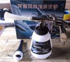 Upholstery Dry Cleaner 2017 Wholesale Tornado Interior Upholstery Dry Cleaning Gun
