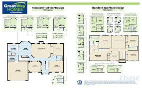 Energy Efficient Homes Floor Plans Dixon House Plans Escortsea