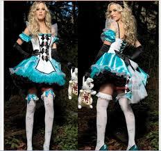 braces plaid mini skirt lingerie suit cosplay student