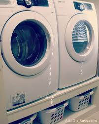 Pedestal For Washing Machine 15 Best Build Pedestals For Washer Dryer Images On Pinterest