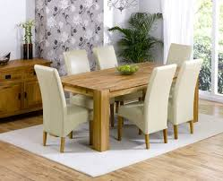 Leather Dining Room Furniture Dining Room Furniture Decor Iagitos