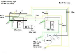 ceiling fan light switch wiring wire a ceiling fan