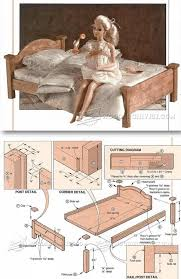Dollhouse Miniature Furniture Free Plans by House Plan 686 Best Dollhouses Images On Pinterest Dollhouses