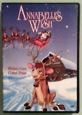 annabelles wish dvd annabelles wish dvd 2000 ebay