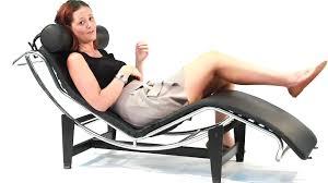 lc4 chaise lounge chair mccanna