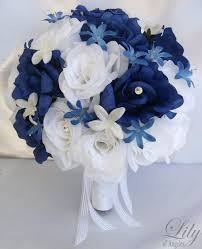 wedding flowers blue wedding flowers blue wedding flower pictures