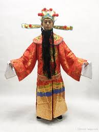 costume new year genuine new arrival new year god of fortune costume size