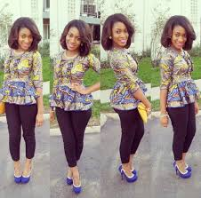 latest ankara in nigeria ladies see 20 latest ankara styles you can try out kokovibes