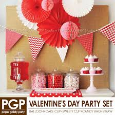 s day party decorations pgp s day party set paper medallions honeycomb cup