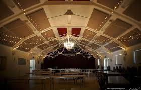 church chandeliers islip village hall chandelier and fairy lights