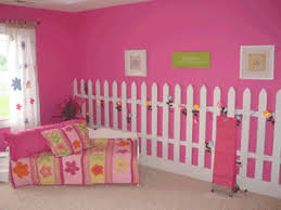 Bedroom Wall Decor Ideas Fascinating Decorating Little Girls Bedrooms Decoration For