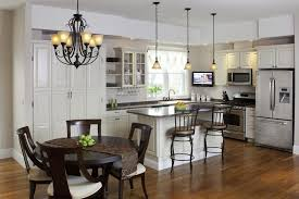 traditional kitchen lighting ideas kitchen traditional with wood