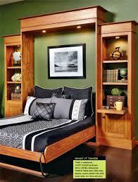 Do It Yourself Murphy Bed Build Murphy Bed U2022 Woodarchivist