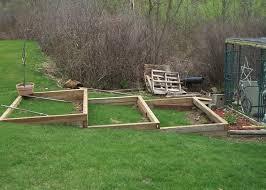 Tiered Backyard Landscaping Ideas Tiered Garden Gardening Design