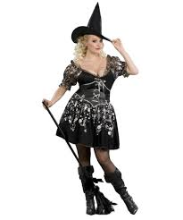 charmed witch plus size halloween costume witch costumes