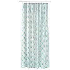Fabric Stall Shower Curtain Bathroom Hookless Shower Curtains Hotel Shower Curtains
