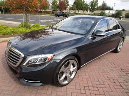 used 2015 mercedes benz s class for sale pricing u0026 features