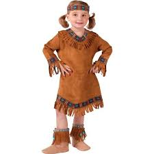 Halloween Indian Costumes Toddler Native American Indian Costume American Indian Costume