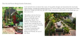 Home Design Garden Show Second Nature Design Philosophy