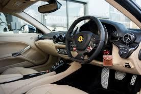 F12 Berlinetta Interior 2016 16 Ferrari F12 Berlinetta Petrol Coupe 6 3 Ab 2dr Semi
