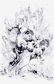 superman 211 jim lee by boysicat on deviantart