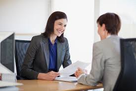 Jobs You Can Get With A Finance Degree by 4 Questions Employers Ask About Job Applicants With Online Degrees