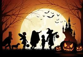 halloween backgrounds free download pixelstalk net happy