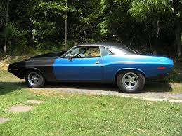 Dodge Challenger Specs - stepdaddy 1974 dodge challenger specs photos modification info